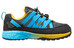 Keen Versatrail WP - Chaussures Enfant - marron/bleu